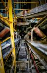 Into The Jaws Of Industry by SteelAtlas