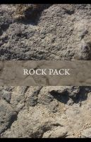 Rock Texture Pack by Rhynn