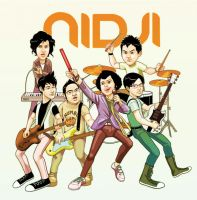 nidji by numbo