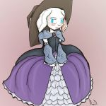 Pooky in a Dress by Fragraham
