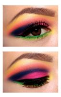 Eye make-up 8 by cjfh0403