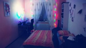 My magic room by ryky