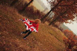 She Loves UK by MilanVopalensky