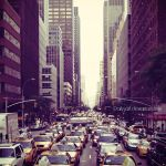 New York - Hello NY by DarkSaiF