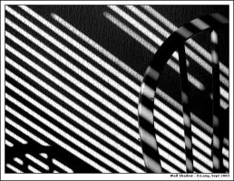 Wall Shadow by anotherview