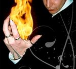 Chris Pohl The Fire In My Soul GIF by ROSEofRAMMSTEIN