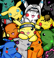 my chu friends by timmy-gost