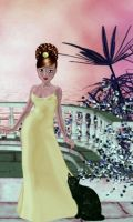 My Fair Lady by VisualPoetress