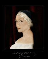 Girl with the Pearl Earring by Nexus-Of-Dreams