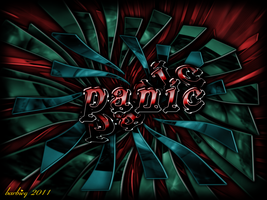 Panic by barbieq25