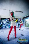 Scanty and Kneesocks 01 by emi-liaricx