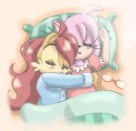 Snuggly by LilBambina