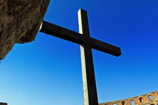 The Cross 3 by aislingg