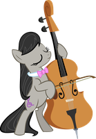 Octavia by destroyer735