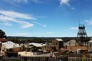 At Sovereign Hill 4 by munchinees