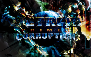 Metroid Prime 3: Corruption by kaiyul