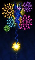 Baby You're a Firework by celesse
