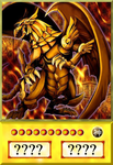 The Winged Dragon of Ra by Yugi-Master