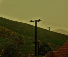 The Hills by VirginiaRoundy