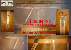 Lombard belt by enrico-ors-91