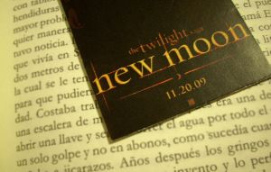 New Moon by Camiluchan