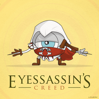 Assassins Creed Parody by Loweak