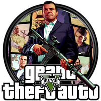 Grand Theft Auto V by OutlawNinja