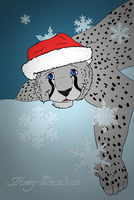 Secret Santa for SilverLynxCat by FluxySentor