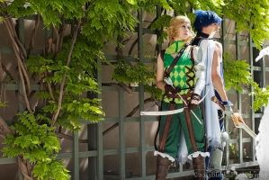 Fanime: Let Me Help You by burloire