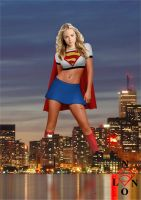 Supergirl 3 by Doctor-What