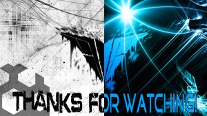 Thanks for watching by Hardii