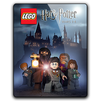 LEGO Harry Potter: Years 1-4 by Liaher