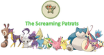 The Screaming Patrats by DEEcat98