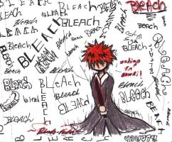 BANKI by bleach-fanfare