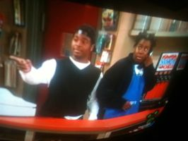 Kenan and Kel is awesome!!! by Loana-Lalonde