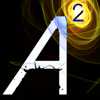A Squared Logo by Games4me