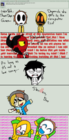 Q and A 36 by Ask-The-PastaGang