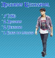 Zayn Recursos by Camyloveonedirection
