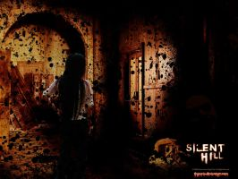 Silent Hill ID by Thysania