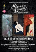 SHADES OF BEAUTY expo by BelialMadHatter