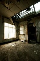 Urbex Doel by AnneWillems