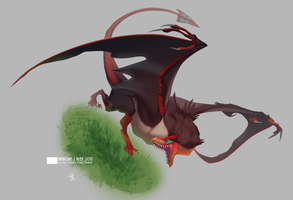 cc16 run like you stole something by arukore