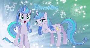 Meet the Moonshine by CountCarbon