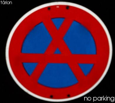 no parking please by tarion