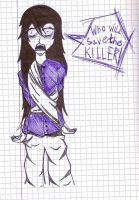 Who will save the KILLER by Anett98