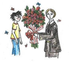 For you by moriganu