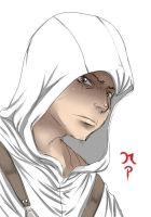 Altair by ManiacPaint