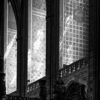 Eight centuries of light by OlivierAccart