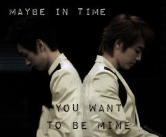Eunhae - Maybe in time by Heedictated