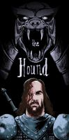 the Hound by MoulinBleu